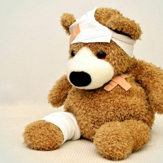 Wundbegutachtung und Therapievorschlag
